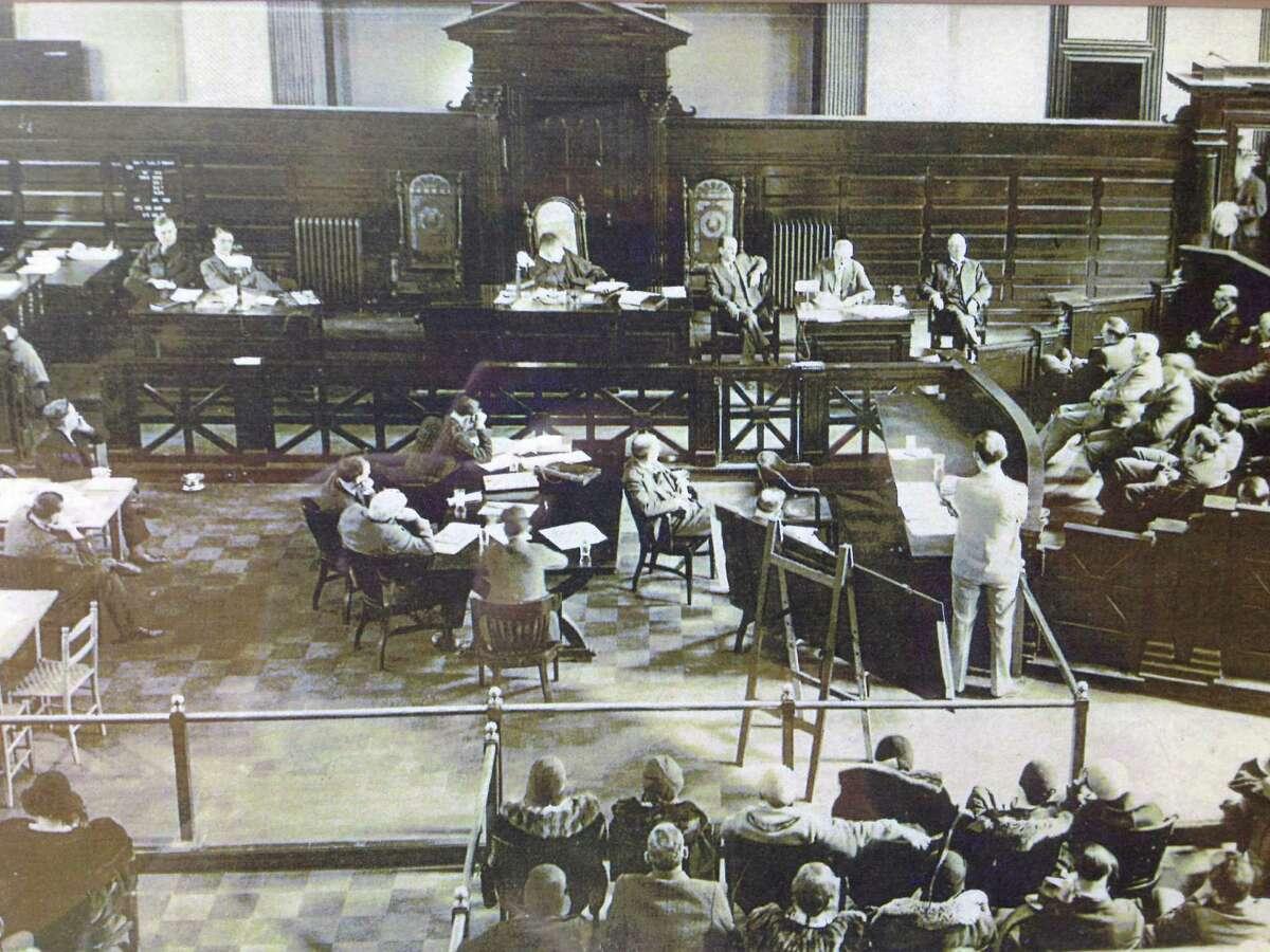 Trial of Jack