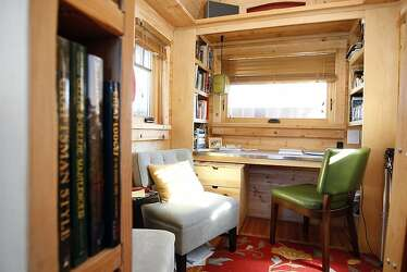 Small House Movement Living In 120 Square Feet Sfgate