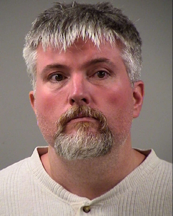 Walter Skipper, 43, was charged with aggravated assault with a deadly weapon. Photo: Courtesy Photo