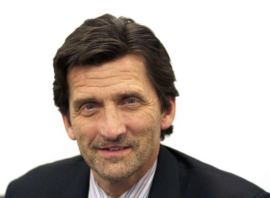 Vernon Loeb, who most recently worked as metro editor of the Washington Post, has been named managing editor of the Houston Chronicle. Photo: Vernon Loeb