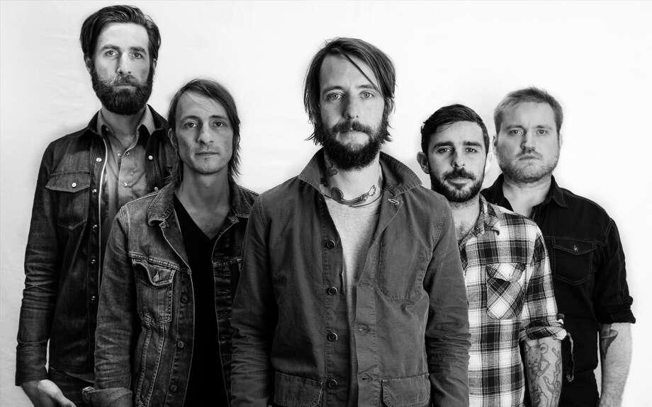 Band of Horses, The Egg, Feb. 23