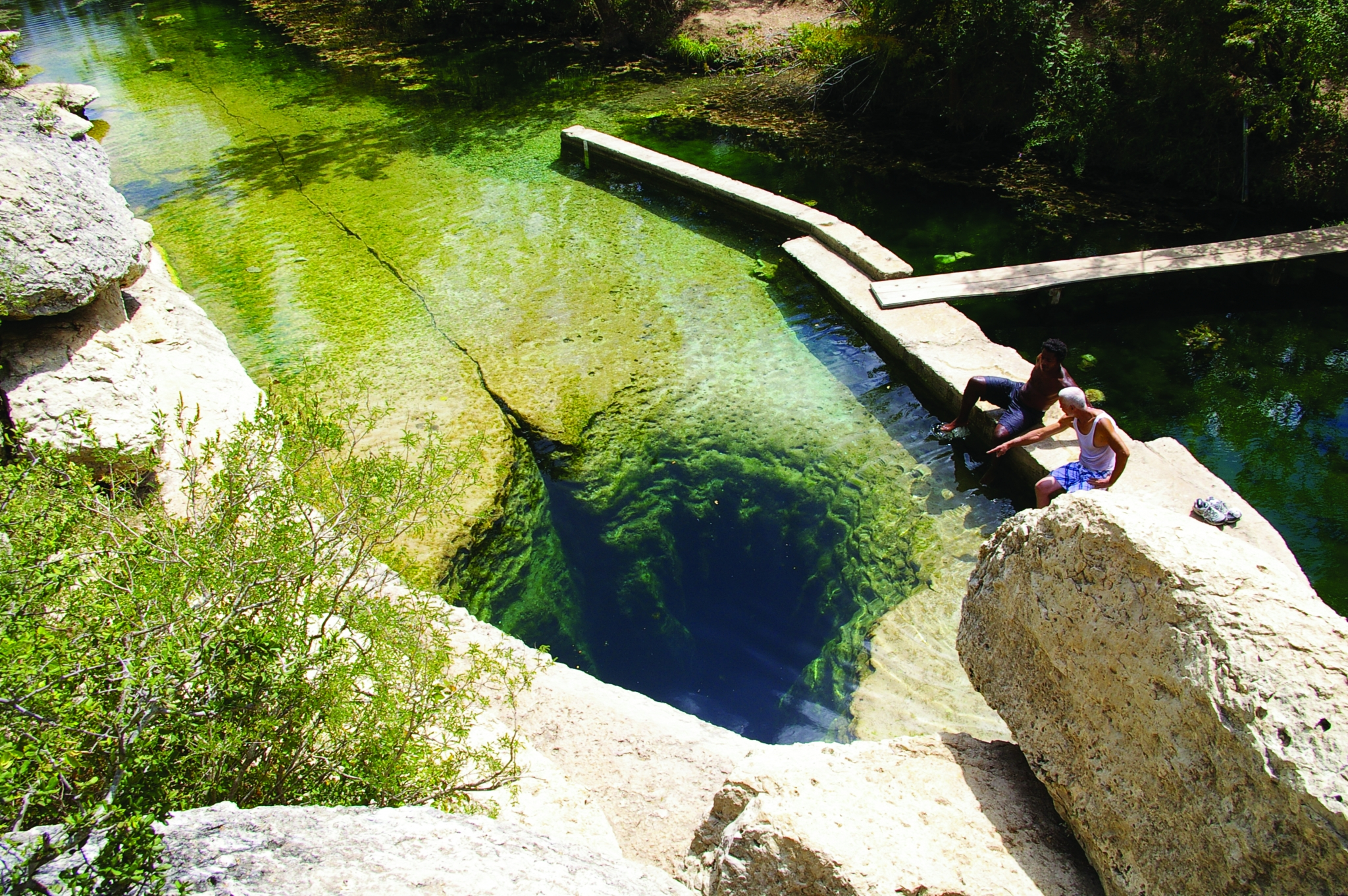 New Regulations For Jacob S Well Include Admission Fee