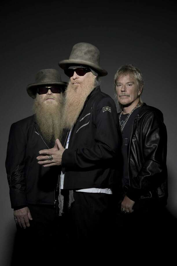And if you need some tunes for your road trip, there is no shortage of Texas-native rockers. Take your pick: ZZ Top, Clint Black, Lyle Lovett, Beyonce Knowles, Blue October, just to name a few.  Photo: Ross Halfin / handout