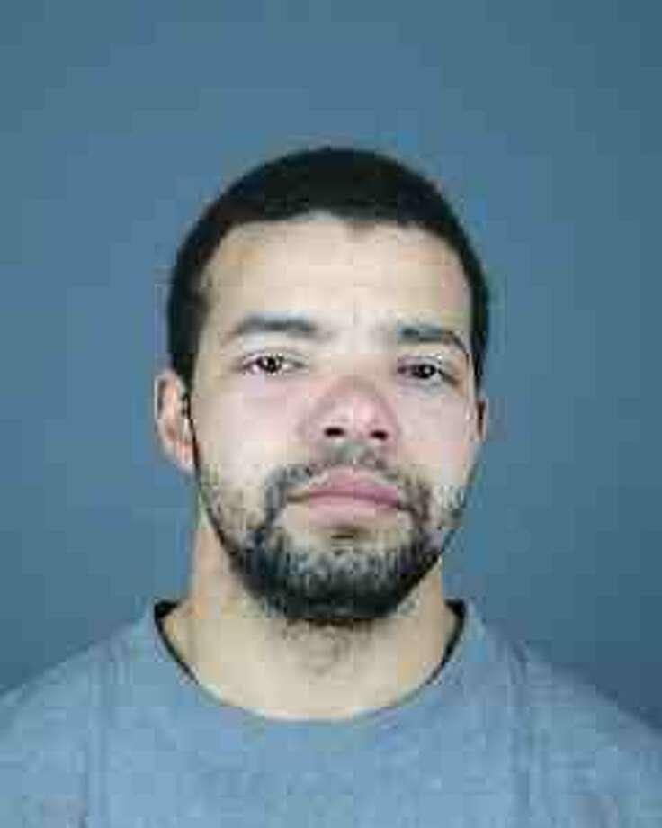 John Butt (Albany police photo)