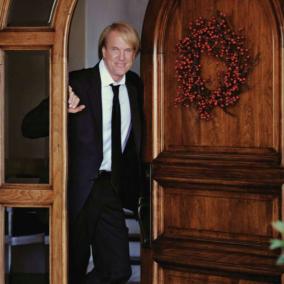 John Tesh and his big band will perform a  holiday show at the Ridgefield Playhouse on Saturday, Dec. 21. Photo: Contributed Photo / The News-Times Contributed