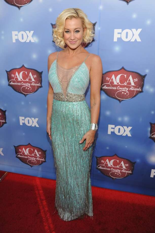 Singer Kellie Pickler arrives at the American Country Awards 2013 at the Mandalay Bay Events Center on December 10, 2013 in Las Vegas, Nevada.  (Photo by Kevin Mazur/Fox/WireImage) Photo: Kevin Mazur/Fox, WireImage