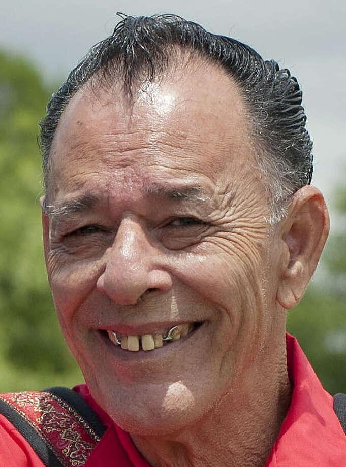Santiago Jimenez Jr. / SAN ANTONIO EXPRESS-NEWS