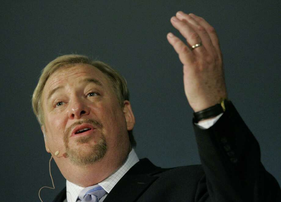 Evangelical Pastor Rick Warren is an excellent example of staying true to one's convictions while being respectful to those with whom he disagrees. Photo: Donna McWilliam / Associated Press / AP