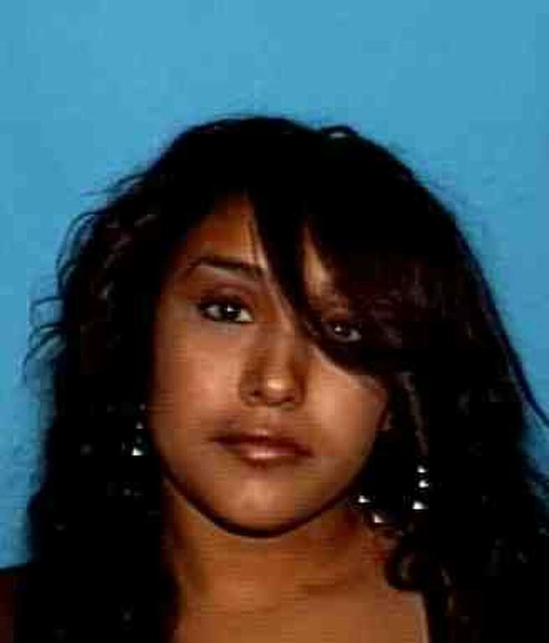 Angela Zuniga: Wanted by U.S. Marshals and the Salinas Police Department for the gang-related murder of 14-year old Ricardo Ruiz in May 2013.
