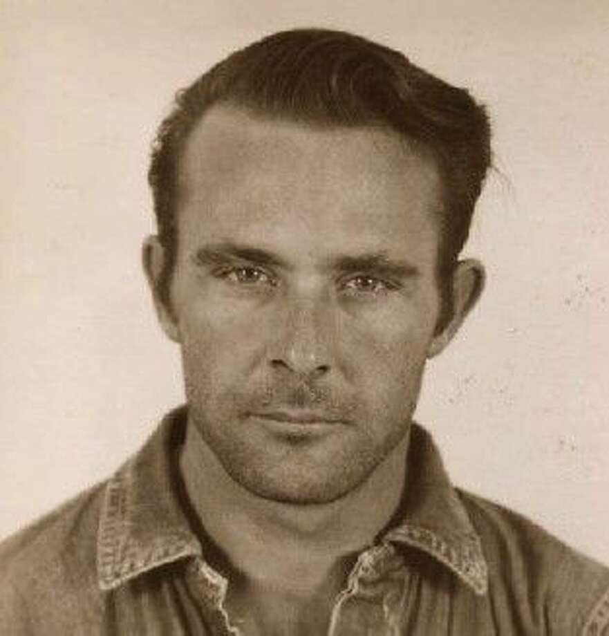 Clarence Anglin: Wanted by U.S. Marshals for his escape from Alcatraz in 1962