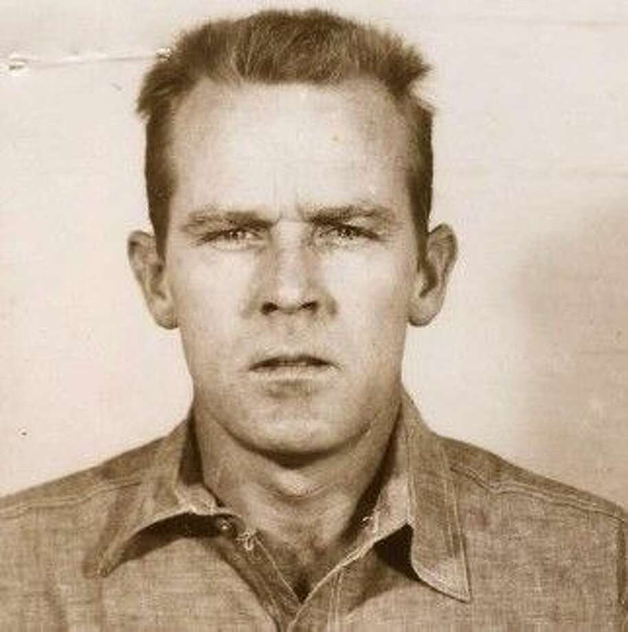 John William Anglin, the third man wanted for his escape from Alcatraz.