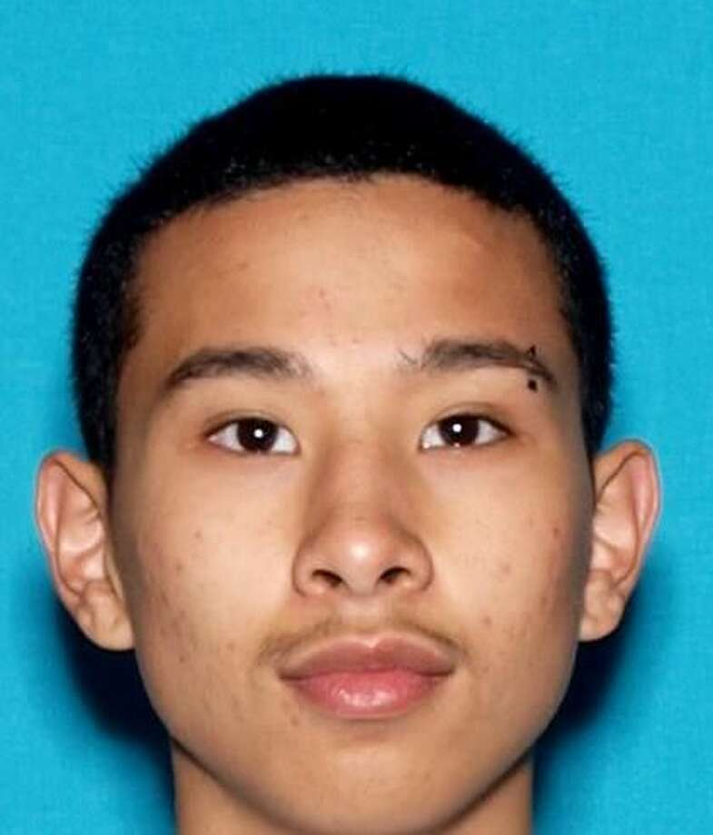 Johnny Khanh Nguyen: Wanted by the San Jose Police Department for murder