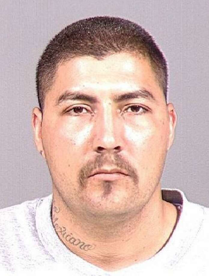 Juan Chavez: Wanted by the San Jose Police Department for armed robbery with a hand gun