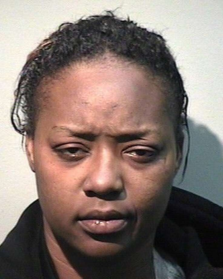 Felicia Wilson: Wanted by the San Leandro Police Department for armed robbery.