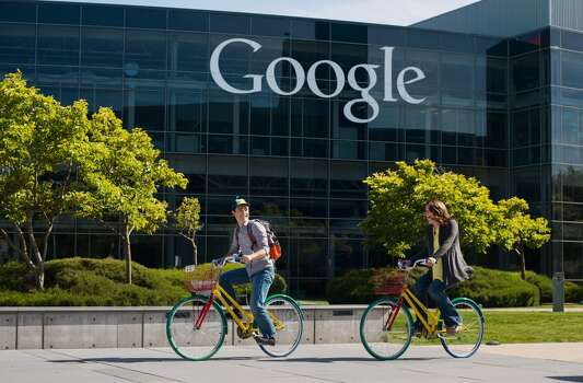 We have no doubt, however, that Google wants to run it all. Have you doubts? Just Google it. Photo: Christophe  Wu, Google