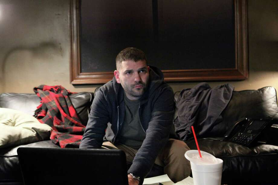 "Guillermo Diaz, as Huck in ""Scandal.""  Photo: Danny Feld, Getty Images / 2011 American Broadcasting Companies, Inc."