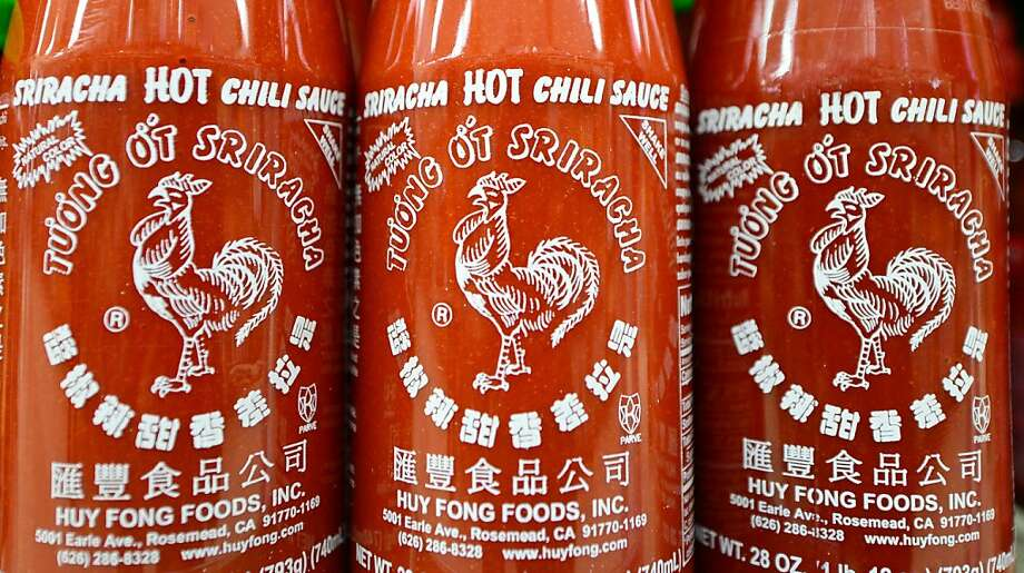 Do not resist the call of the hot sauce: it might add years to your life.  Photo: Frederic J. Brown, AFP/Getty Images