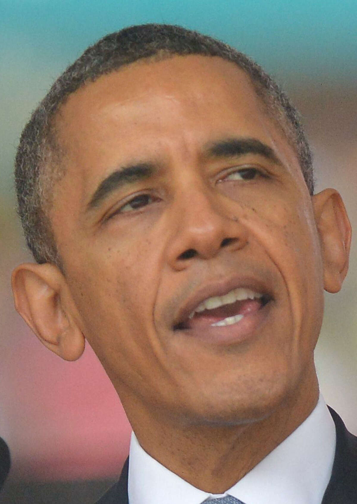 More Americans question President Barack Obama's honesty.