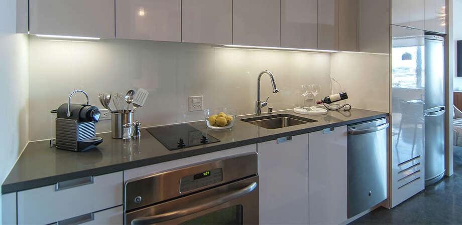 Kitchen. Photos via NEMA website.