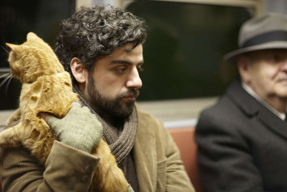 "Best motion picture, musical or comedy""Inside Llewyn Davis"" Photo: Handout"