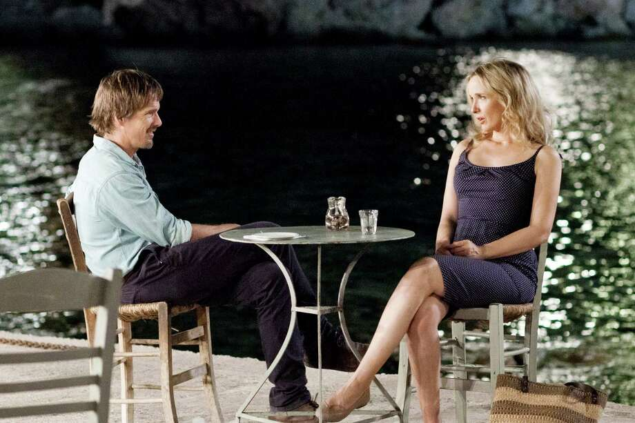 """Best Actress in a motion picture, musical or comedyJulie Delphy in """"Before Midnight"""" Photo: Handout"""