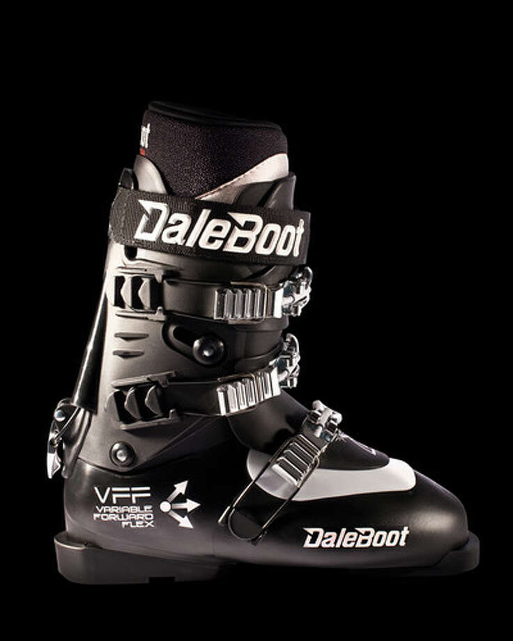 New DaleBoot