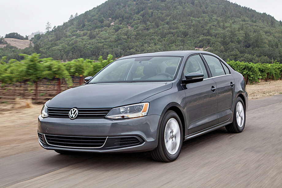 2014 Volkswagen SEL (photo courtesy Volkswagen)