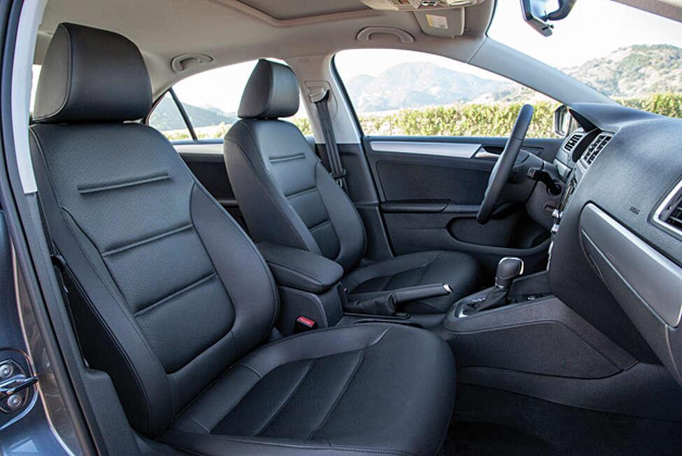 2014 Volkswagen SEL (photo courtesy Volkswagen)