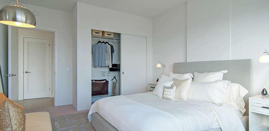Another bedroom. Photos via NEMA website.