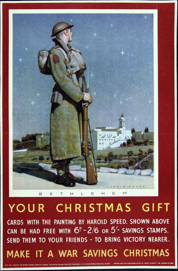 United Kingdom, circa 1943. Photo: The National Archives, SSPL Via Getty Images / SSPL/The National Archives