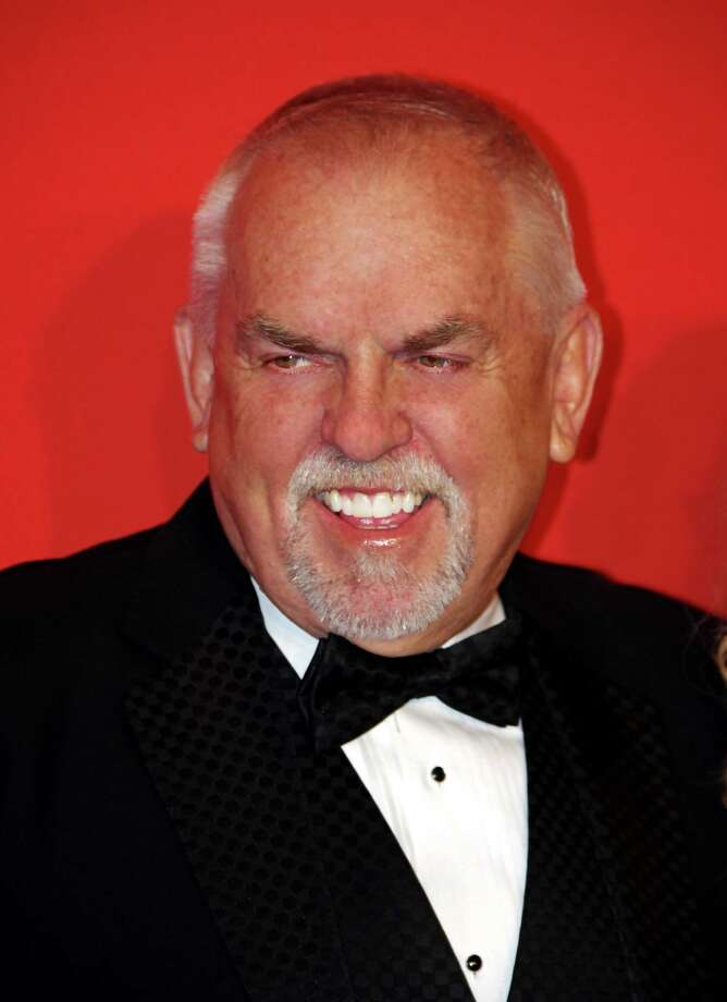 "Bridgeport native John Ratzenberger will talk about a show business career that has ranged from ""Cheers"" to more than a dozen Pixar hits at the Bijou Theatre on Friday, Dec. 20. Photo: Contributed Photo / Connecticut Post Contributed"