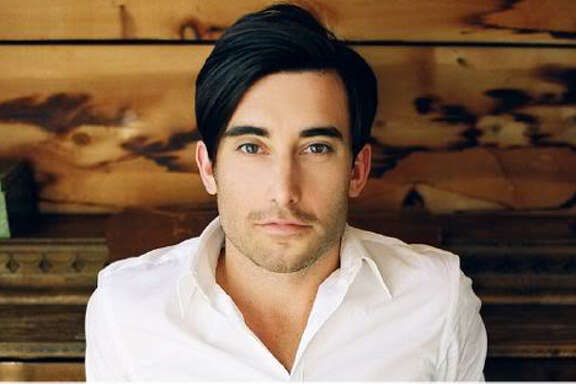 "Phil Wickham's ""The Ascension"" was released this year."