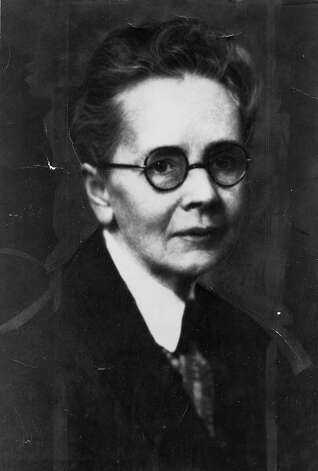 Julia Morgan is the eighth posthumous winner of the Gold Medal, which has been issued since 1907. Photo: The Chronicle