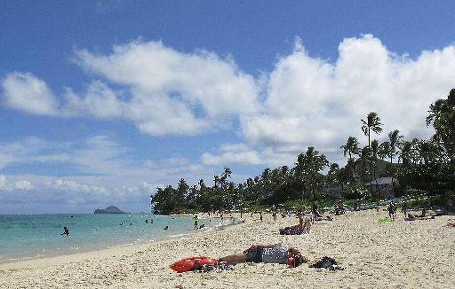 Hawaii was named the healthiest state in the nation in the United Health Foundation's 2013 America's Health Rankings, released Wednesday.
