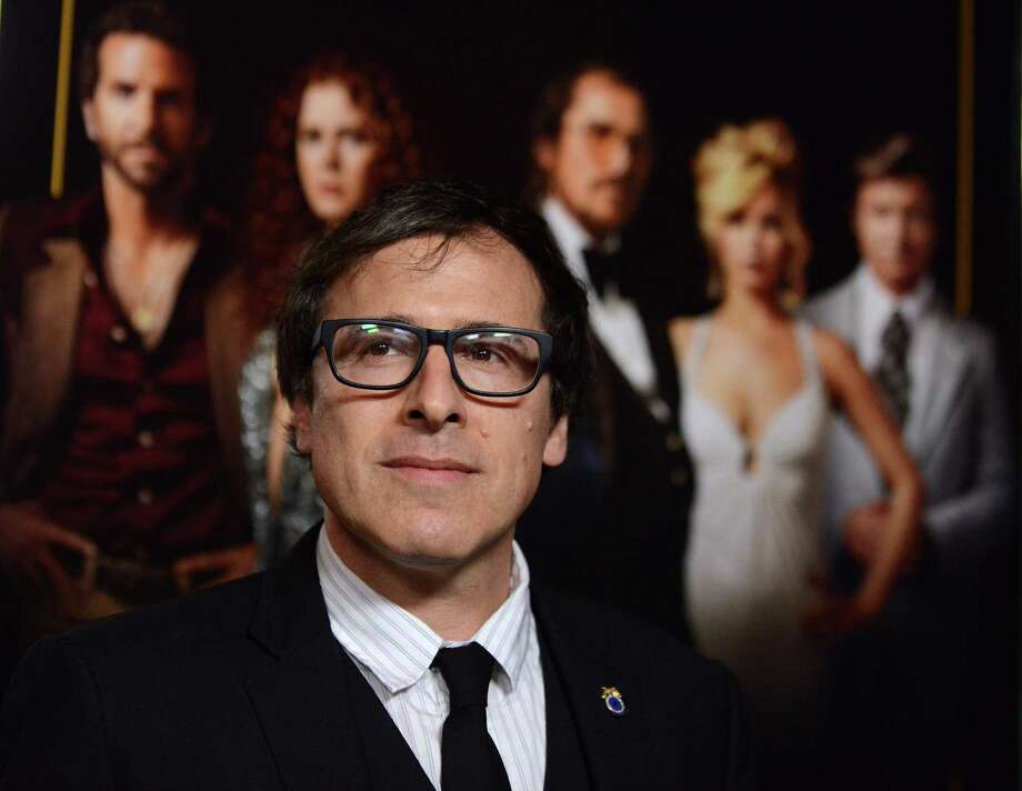 "Best directorDavid O. Russell, ""American Hustle"" Photo: Jordan Strauss / Invision"