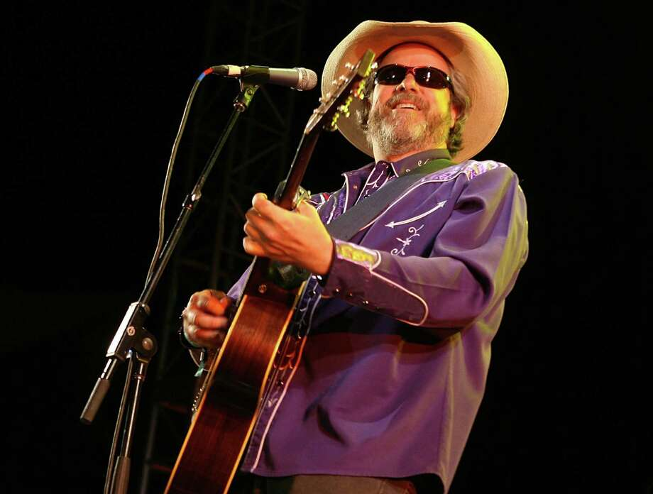 "Musician Robert Earl Keen's ""Merry Christmas From the Family"" became an instant classic the first time he sang it live in the early 1990s. Photo: Frazer Harrison / Getty Images / 2007 Getty Images"
