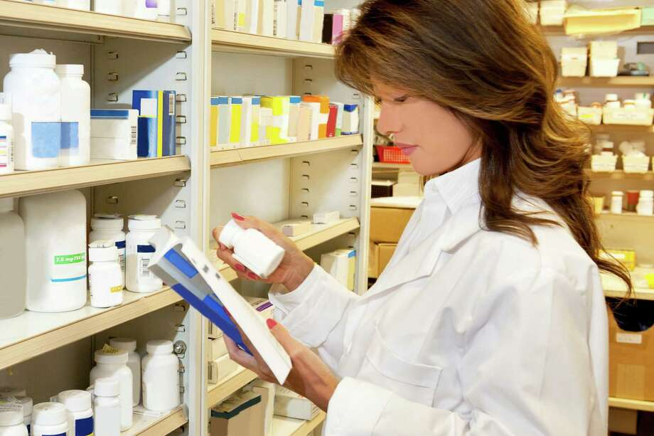 "2. Pharmacists70 percent of survey participants said the honesty and ethical standards of pharmacists are ""very high"" or ""high."" Photo: Geri Lavrov, Getty Images / Flickr RF"