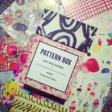STOCKING STUFFERS: The Pattern Box is filled with 100 postcards from 10 celebrated designers including Californians, $19.95, www.papress.com.