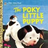 """KIDS' STUFF: """"The Poky Little Puppy"""" $3.99, www.randomhouse.com."""