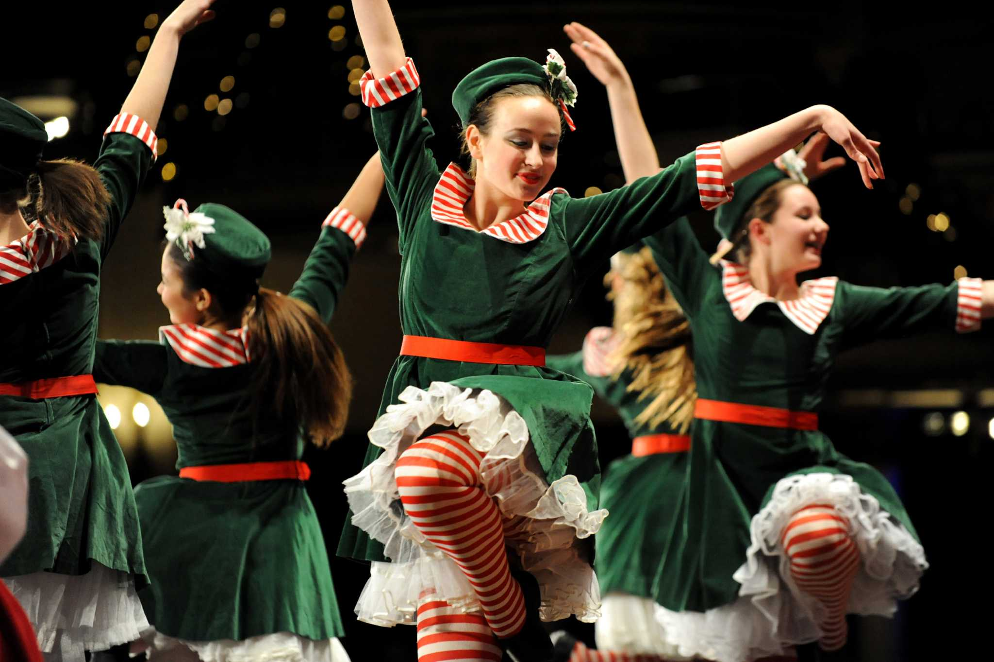 Photos: Melodies of Christmas - Times Union