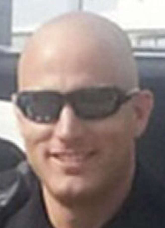 Robert Deckard, 31, is in critical but stable condition at the San Antonio Military Medical Center.