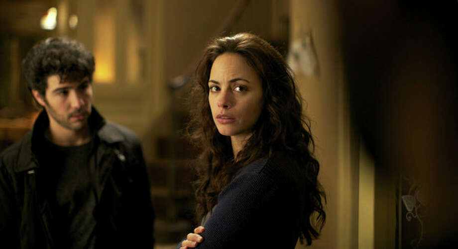THE PAST -- Searing relationship drama, starring Berenice Bejo (THE ARTIST).