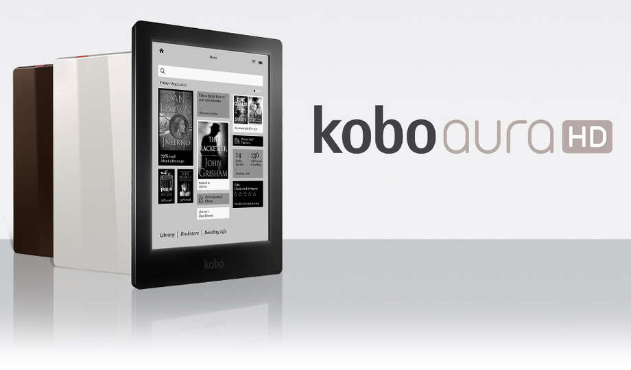 Avid readers, meanwhile, might be drawn to an Arc tablet from e-book 