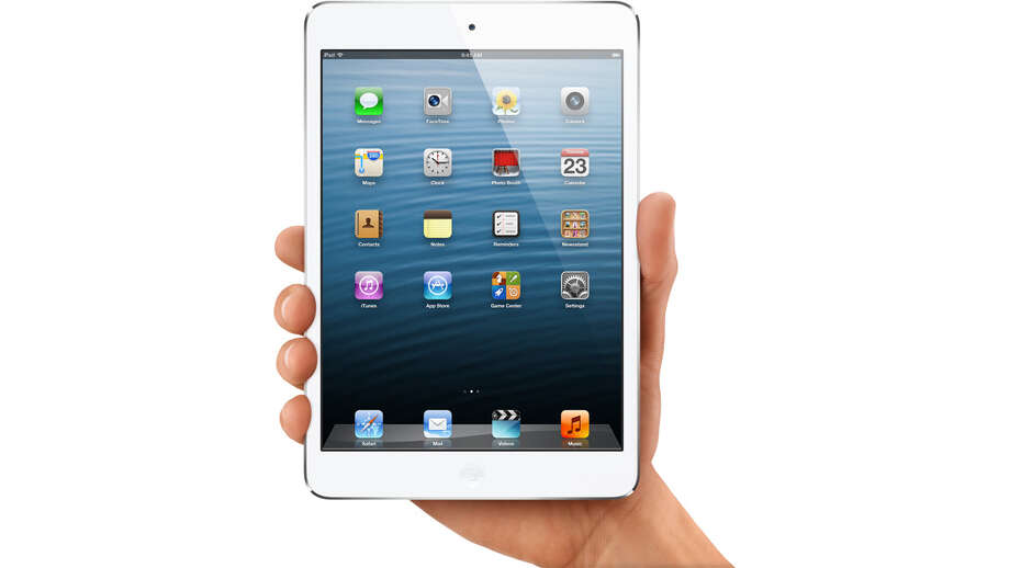 There are still plenty of reasons to get an iPad — either the full-size  iPad Air starting at $499 or the iPad Mini at $399. Versions of both are  available for $100 less, but you get a slower device with a  lower-resolution screen. The Air is lighter and thinner than previous  full-size models, and it feels nice in your hands.But  Apple faces its strongest slate of challengers this holiday season,  with several tablets besting the trend-setting iPad on price and  features.Check out what your options are for iPad alternatives in this slideshow Photo: Apple