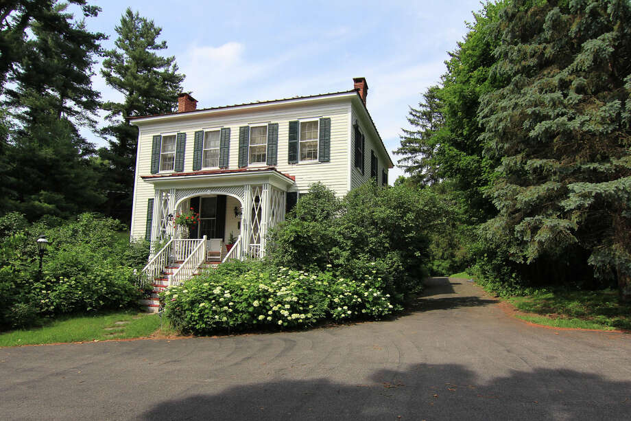 House of the Week: 2259 Western Ave., Guilderland | Realtor:   Diane Eichel at RealtyUSA | Discuss: Talk about this house Photo:  Robert A. Kristel