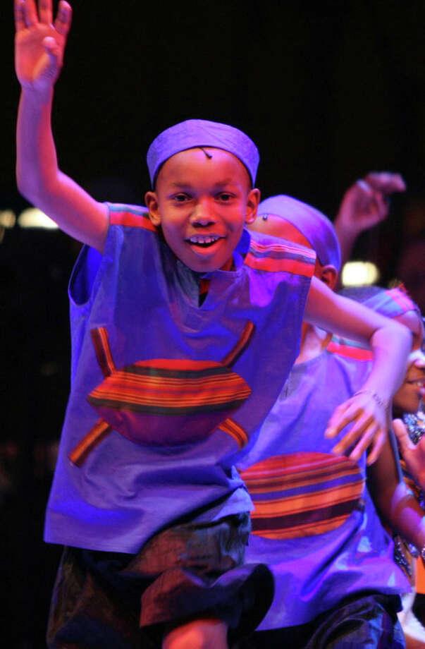 African Children's Choir (Courtesy African Children's Choir)