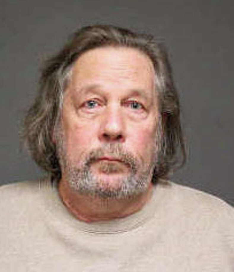 Gerard Kennelly, 58, of Arbor Drive, has been charged with cruelty to animals. Photo: Contributed Photo / Fairfield Citizen