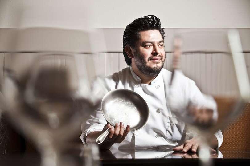 Étoile Chef Jose Hernandez