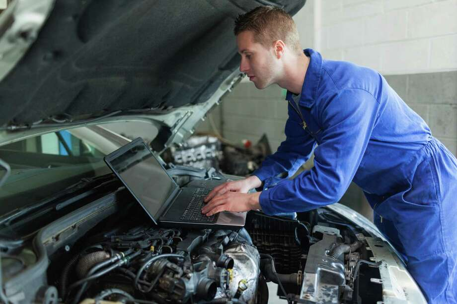 "11. Auto mechanics29 percent of survey participants said the honesty and ethical standards of auto mechanics are ""very high"" or ""high."" / Wavebreak Media"
