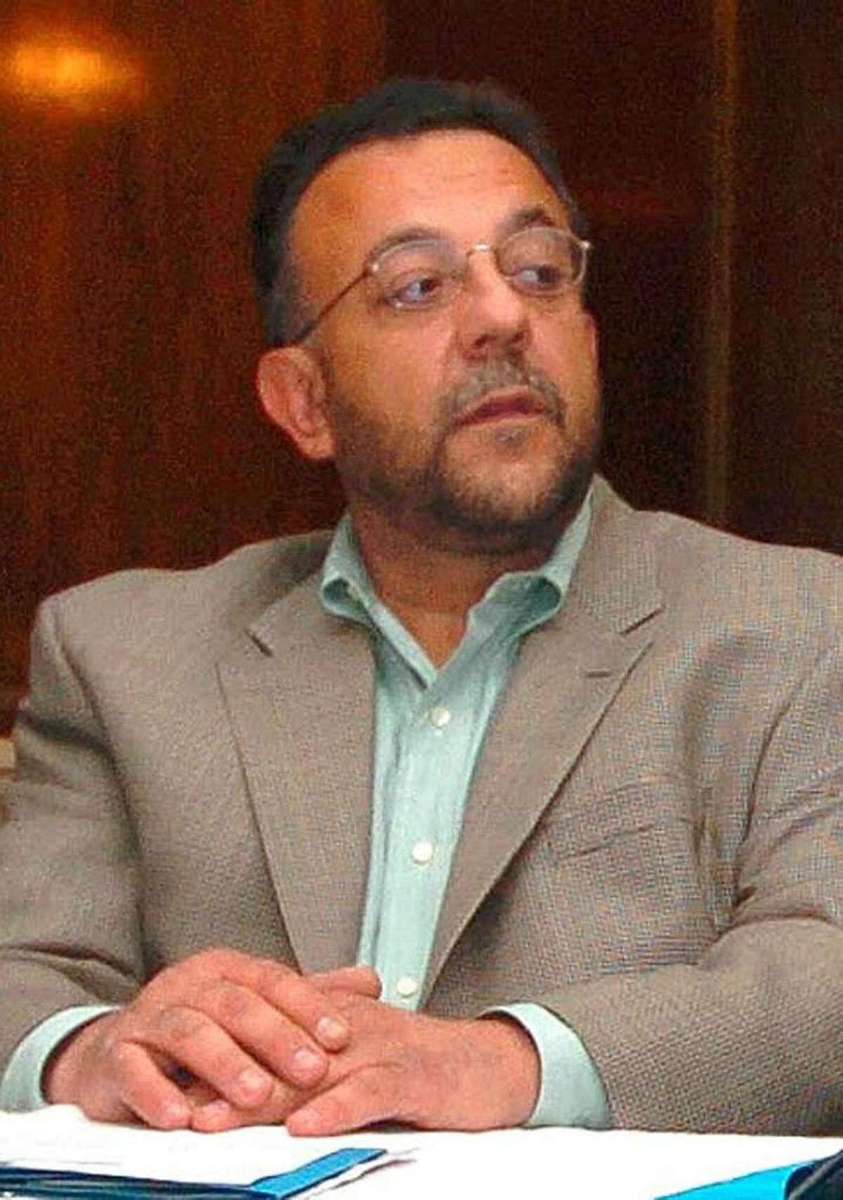 Joseph DaSilva Jr., 2008 file photo